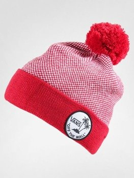 czapka zimowa VANS - BRIGAND BLACK STRIPE