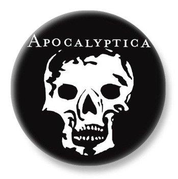 duży kapsel APOCALYPTICA