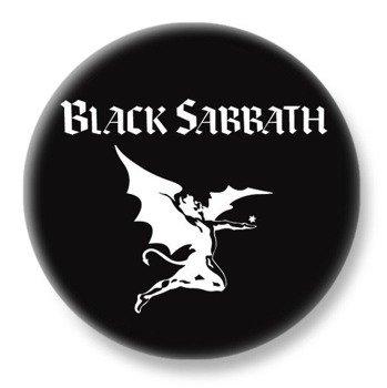 duży kapsel BLACK SABBATH