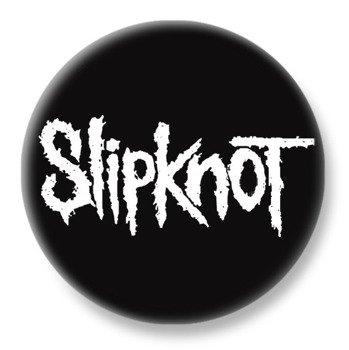 duży kapsel SLIPKNOT - LOGO