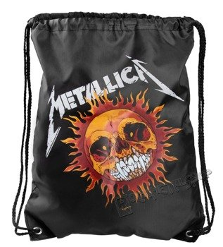 duży worek / plecak METALLICA - PUSHEAD