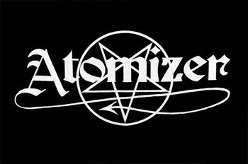 ekran ATOMIZER - LOGO