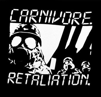 ekran CARNIVORE - RETALIATION