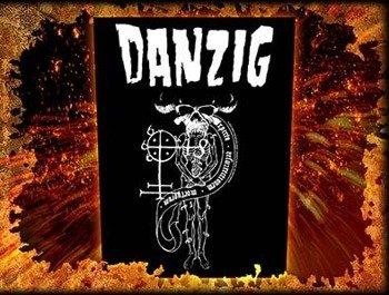 ekran DANZIG - 18 BEAST