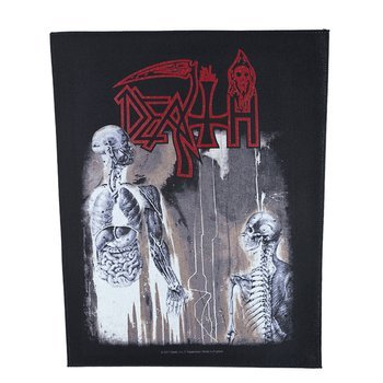 ekran DEATH - HUMAN