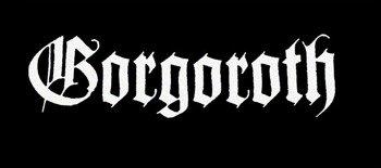 ekran GORGOROTH - LOGO