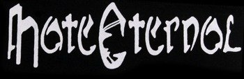 ekran HATE ETERNAL - LOGO