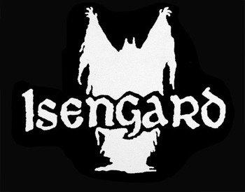 ekran ISENGARD - LOGO
