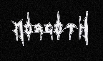 ekran MORGOTH - LOGO
