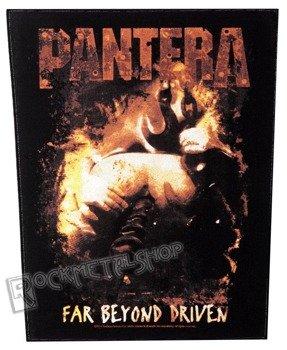 ekran PANTERA - FAR BEYOND DRIVEN