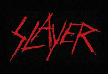 ekran SLAYER - NEW RED LOGO