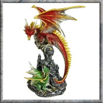 figurka DRAGON TEACHINGS