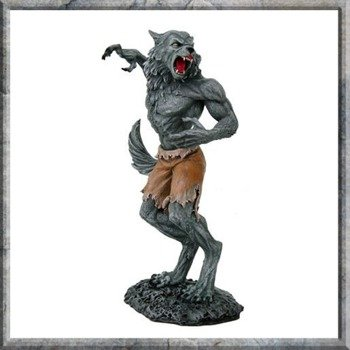figurka TOM WOOD - WEREWOLF