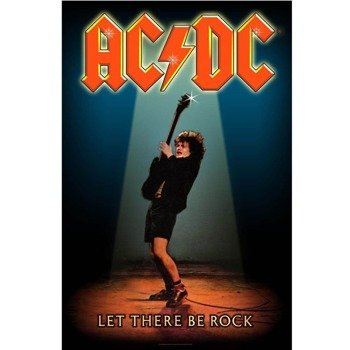 flaga AC/DC - LET THERE BE ROCK