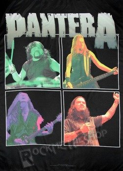 flaga PANTERA - BAND FRAMES