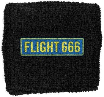 frotka na rękę IRON MAIDEN - FLIGHT 666