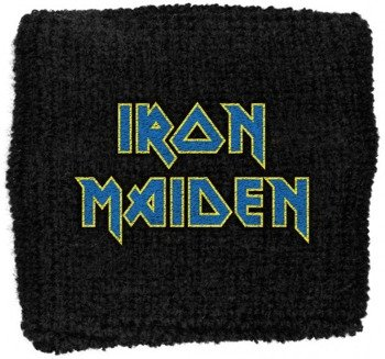 frotka na rękę IRON MAIDEN - LOGO
