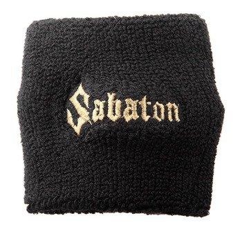 frotka na rękę SABATON - LOGO