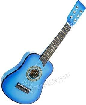 gitara 1/2 dla dzieci BLUE BURST (BLS)