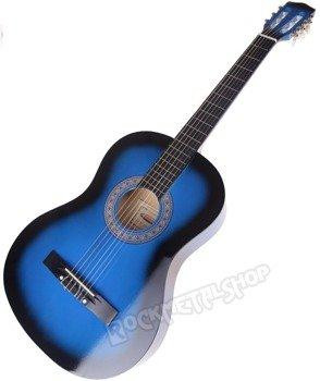gitara klasyczna CRAFTMAN BLUE BURST M5831/BLS