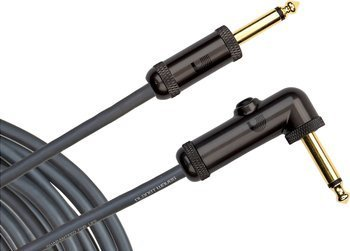 kabel gitarowy 6,10m PLANET WAVES CIRCUIT BREAKER jack kąt/prosty (PW-AGRA-20)