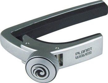 kapodaster PLANET WAVES - NS PRO SILVER (PW-CP-02S)