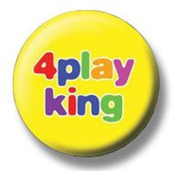 kapsel 4PLAY KING Tabassum