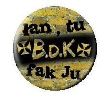 kapsel B.D.K.- FAK JU