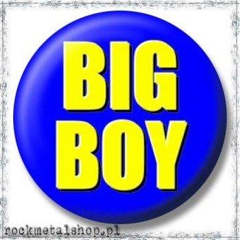 kapsel BIG BOY Tabassum