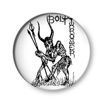 kapsel BOLT THROWER - DEVIL