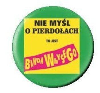 kapsel Banda Whysego- SEX