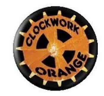 kapsel CLOCKWORK ORANGE