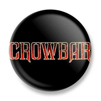 kapsel CROWBAR - LOGO
