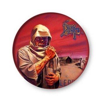 kapsel DEATH - LEPROSY