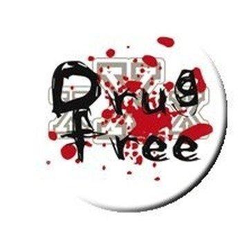 kapsel DRUGS FREE 2