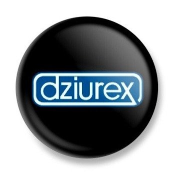 kapsel DZIUREX Ø25mm