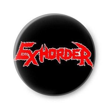 kapsel EXHORDER - LOGO