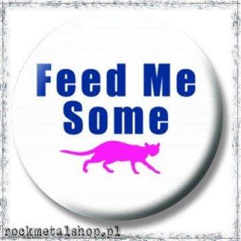 kapsel FEED ME  Tabassum