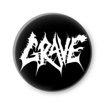 kapsel GRAVE - LOGO
