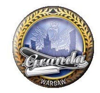 kapsel Granda Warsaw