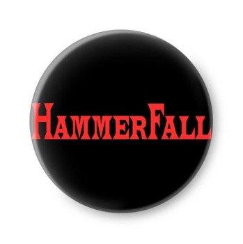 kapsel HAMMERFALL - LOGO