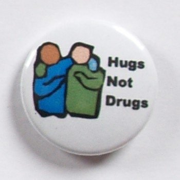 kapsel HUGS NOT DRUGS