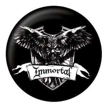 kapsel IMMORTAL - CREST