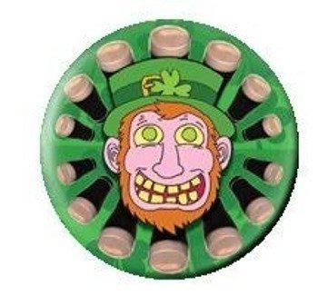 kapsel IRISH