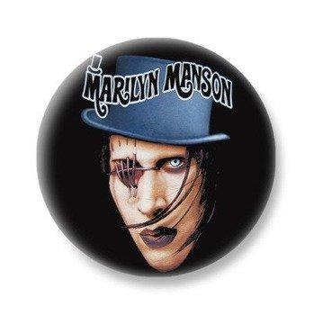kapsel MARILYN MANSON