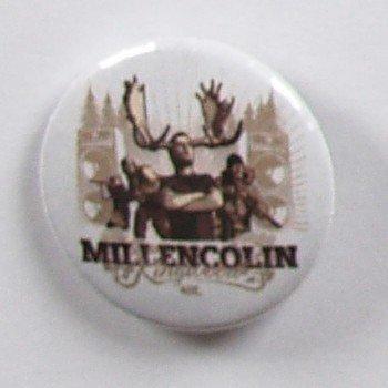 kapsel MILLENCOLIN