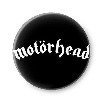 kapsel MOTORHEAD - LOGO