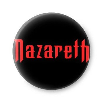 kapsel NAZARETH - LOGO