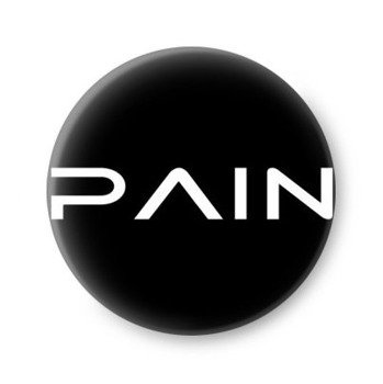 kapsel PAIN - LOGO