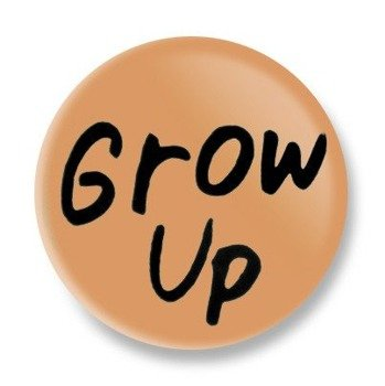 kapsel PARAMORE - GROW UP
